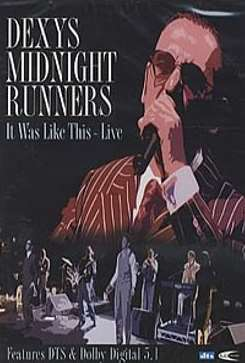Dexys Midnight Runners - It Was Like This [DVD] album mp3