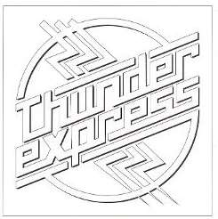Thunder Express - We Play for Pleasure album mp3