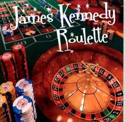 James Kennedy - Roulette album mp3