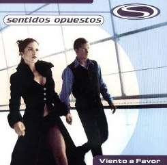 Sentidos Opuestos - Viento a Favor album mp3