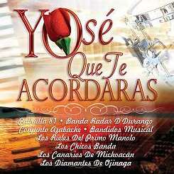 Various Artists - Yo Se Que Te Acordaras album mp3