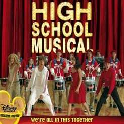High School Musical Cast - Breaking Free [Remix from High School Musical: We're All in This Together] album mp3