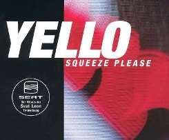 Yello - Squeeze Please [German] album mp3