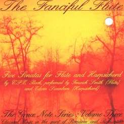 Various Artists - The Fanciful Flute: The Grace Note Series, Vol. 3 album mp3