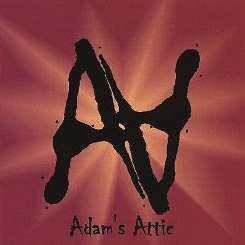 Adam's Attic - Adam's Attic album mp3