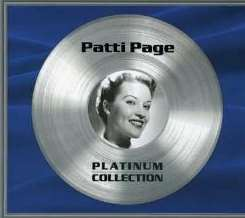 Patti Page - Platinum Collection album mp3