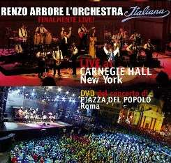 Renzo Arbore - L' Orchestra Italiana at Carnegie Hall album mp3