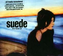 Suede - The Best of Suede album mp3