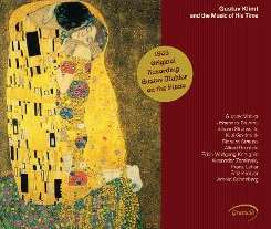 Various Artists - Gustav Klimt and the Music of His Time album mp3
