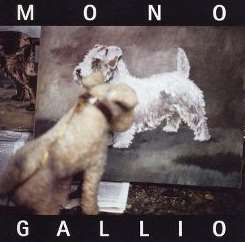 Christoph Gallio - Mono album mp3