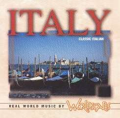Various Artists - Italy [Mastertone] album mp3