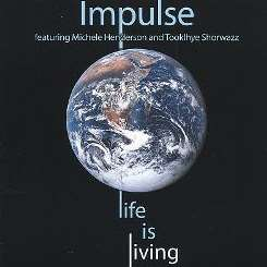 Impulse - Life Is Living album mp3
