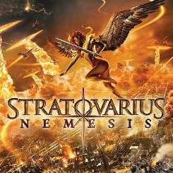 Stratovarius - Nemesis album mp3