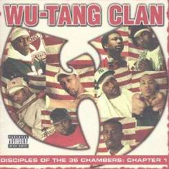 Wu-Tang Clan - Disciples of the 36 Chambers: Chapter 1 album mp3