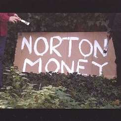 Norton Money - Norton Money album mp3