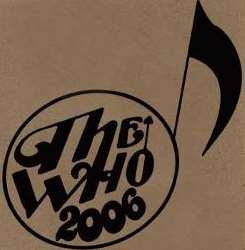 The Who - Live: Madrid, SP 07/27/06 album mp3