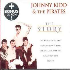 Johnny Kidd & the Pirates - Story album mp3