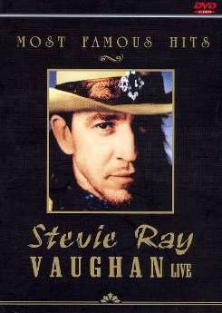 Stevie Ray Vaughan - Most Famous Hits [DVD] album mp3