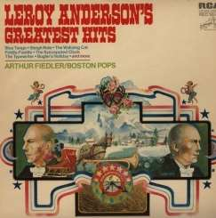 Leroy Anderson's Greatest Hits album mp3