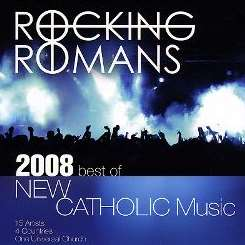 Various Artists - Best of New Catholic Music 2008 album mp3
