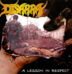 Disarray - Lesson in Respect album mp3