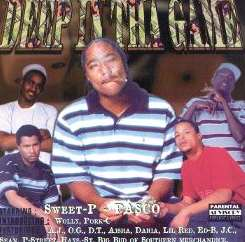 Sweet-P - Deep in Tha Game album mp3