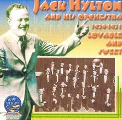 Jack Hylton - Lovable and Sweet album mp3