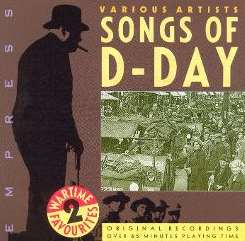 Various Artists - Songs of D-Day album mp3