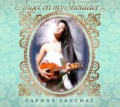 Daphne Sanchez - Angel On My Shoulder album mp3