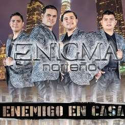Enigma Norteño - Enemigo En Casa album mp3