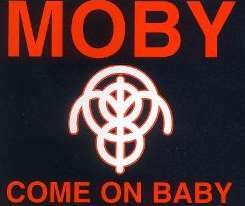 Moby - Come on Baby album mp3