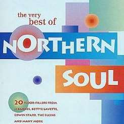 Various Artists - Very Best of Northern Soul album mp3