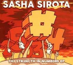 Sasha Sirota - Th3 Str3ngth 1n Numb3r5 EP album mp3
