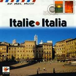 Various Artists - Air Mail Music: Italia album mp3