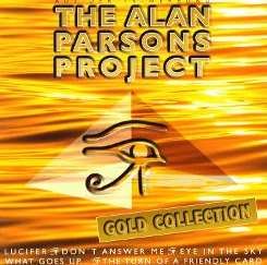 The Alan Parsons Project - Gold Collection album mp3