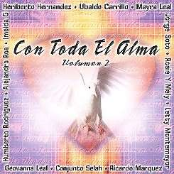 Various Artists - Con Todo el Alma, Vol. 2 album mp3