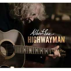 Albert Lee - Highway Man album mp3