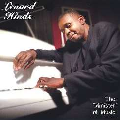 Lenard Hinds - The Minister of Music album mp3