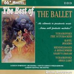 The Best Of The Ballet album mp3
