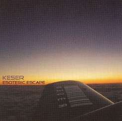 Keser - Esoteric Escape album mp3