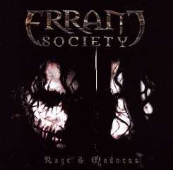 Rage & Madness - Errant Society album mp3