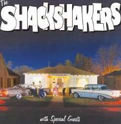 The Shackshakers - The Shackshakers album mp3