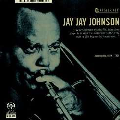 Jay Jay Johnson - Supreme Jazz album mp3
