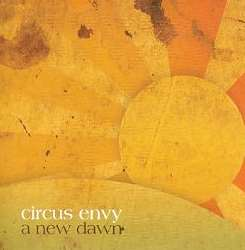 Circus Envy - A New Dawn album mp3
