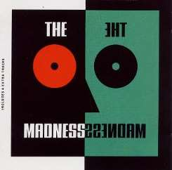 The Madness - The Madness [1988] album mp3
