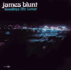James Blunt - Goodbye My Lover album mp3