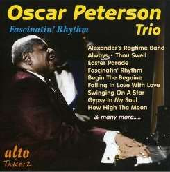 Oscar Peterson - Oscar Peterson album mp3