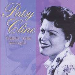 Patsy Cline - Walkin' After Midnight [Northquest ] album mp3