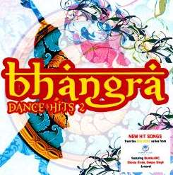 Various Artists - Bhangra Dance Hits, Vol. 2 album mp3