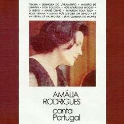 Amália Rodrigues - Canta Portugal album mp3